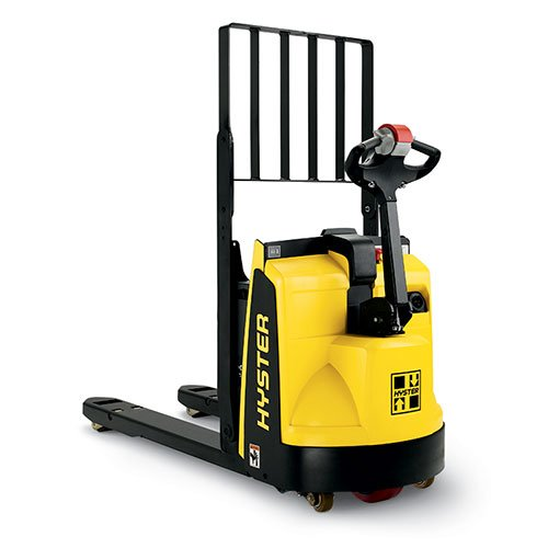 Hyster W45ZHD pallet jack rental by US Aerials & Equipment Rental