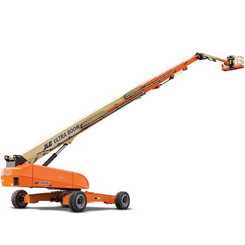 JLG 1850SJ Telescopic boom lift rental by US Aerials & Equipment Rental