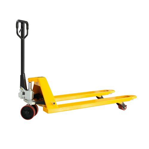 TSP55 pallet truck rental by US Aerials & Equipment Rental